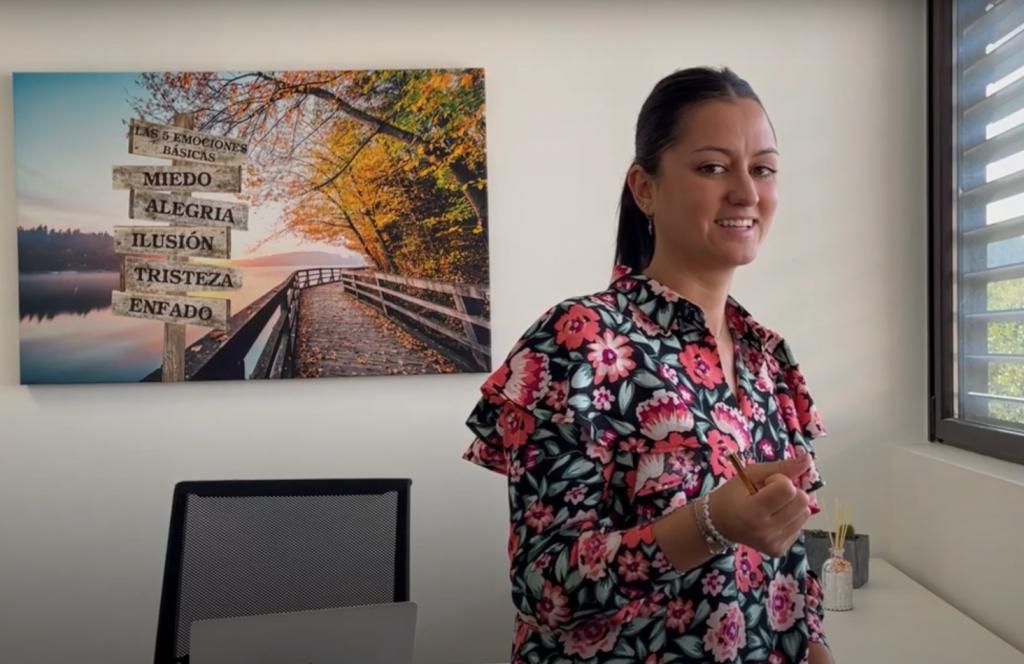 Adelgaza con Coaching emocional - Maite Pregal